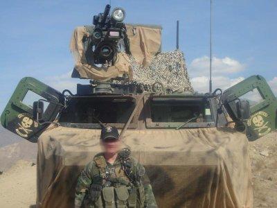 les Brothers en Afghanistan