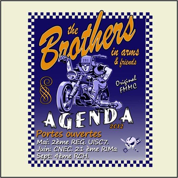 agenda actions 2012.