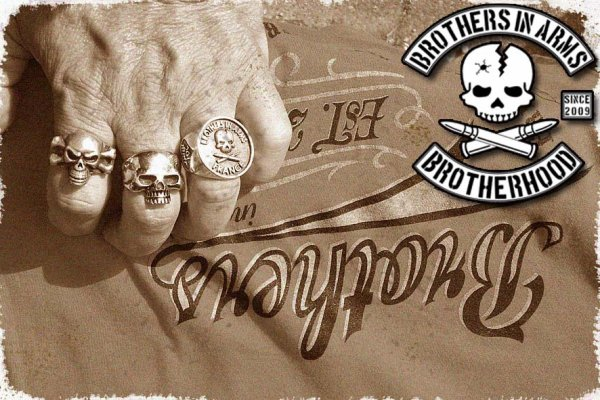 brothers in arms military motorcycle club