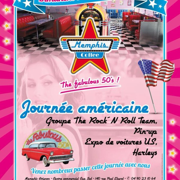 Avignon, dimanche 1er décembre, nous y serons!