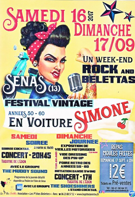 ce week end