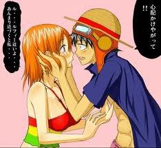 Luffy et Nami, Le plan de Zoro, Lé passe a l'action
