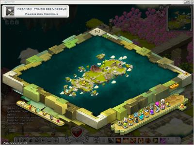 Last-day test wakfu :O