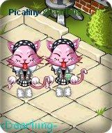 Une jumelle :o ♥ !