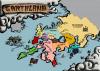 L'Univers de Fairy Tail & ses villes... Partie 1