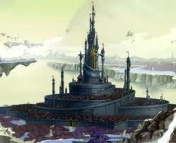 L'Univers de Fairy Tail & ses villes... Partie 2