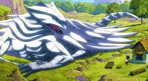 Deuxième dragon..