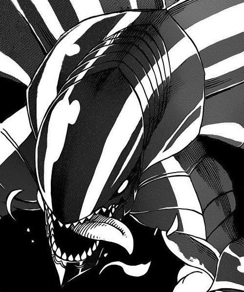 Quatrième dragon..