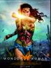 Wonder Woman, Du comic's au film (vue le 14 mars 2021)
