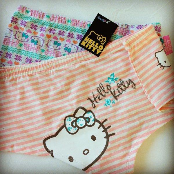 Underwear Hello Kitty by Primark