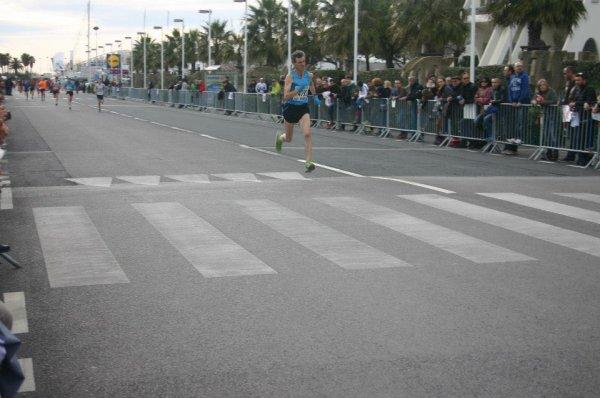 le run la grande motte (18/02/2015)