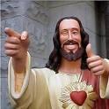 le facebook de jesus!
