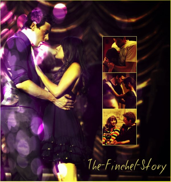 Montage pour The-Finchel-Story.