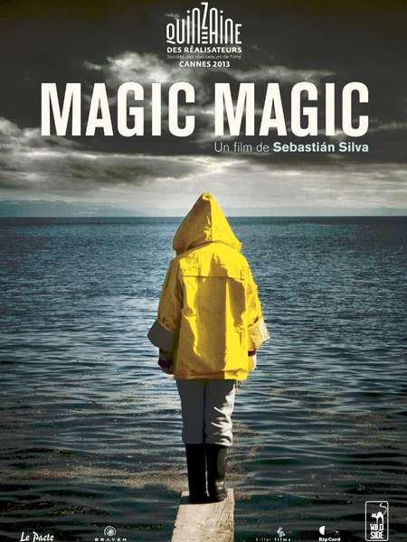 Magic Magic : un thriller dérangeant avec Michael Cera et Juno Temple