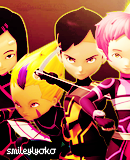 Photo de SMiLEYLyoko