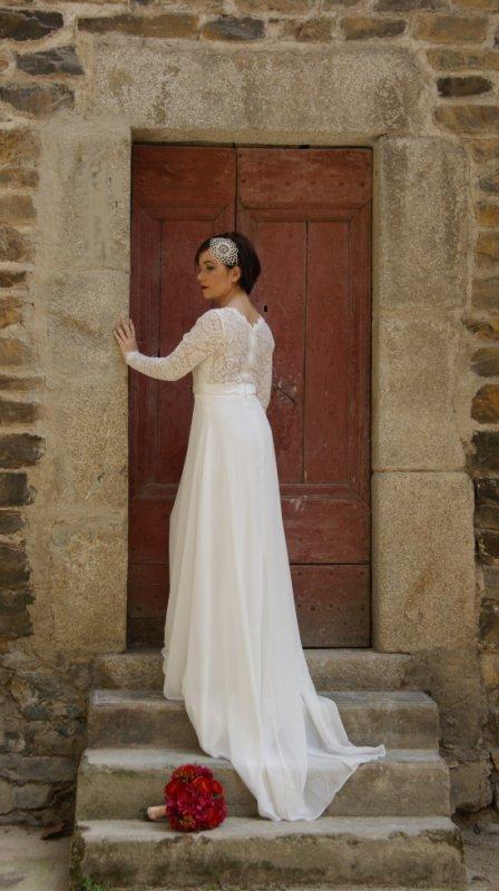 Le boudoir des demoiselles à Castres