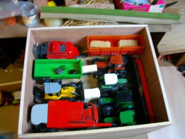 mes caisse de transport pour les éxpo