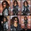 """Rihanna 27 Janvier 2012 Première du spectacle """"Michael Jackson Immortel"""" du Cirque du Soleil à Los Angeles"""