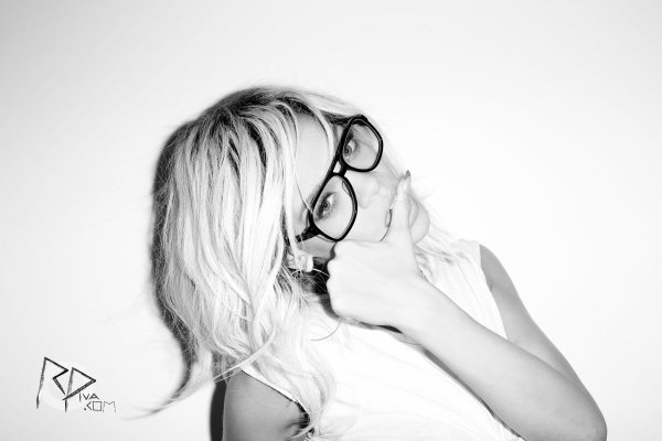 PHOTOSHOOT Terry Richardson
