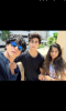 Shahrukh with his children