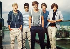 Fiction One direction .. ♥