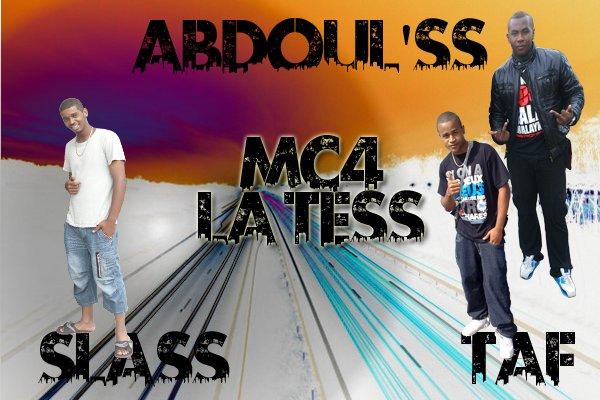 MC4 / La Tess (2012)