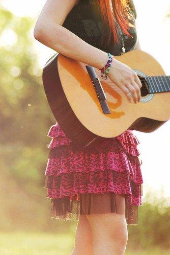 la musique .. une façon de s'exprimer