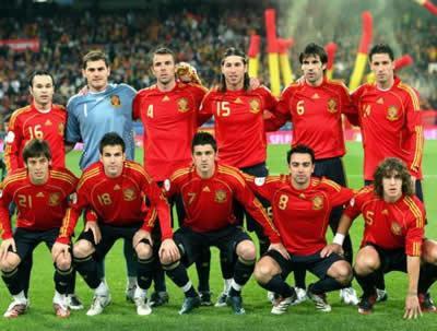 Crise En Espagne !!!