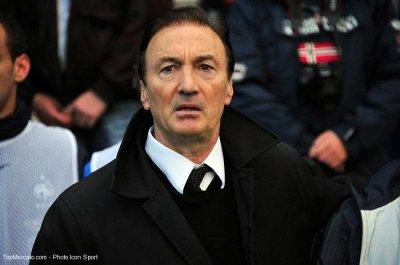 France U21 : Mombaerts démissionne !!!!