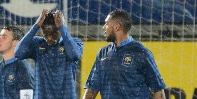 France U21 : M'Vila et Mavinga ecartés par leur club