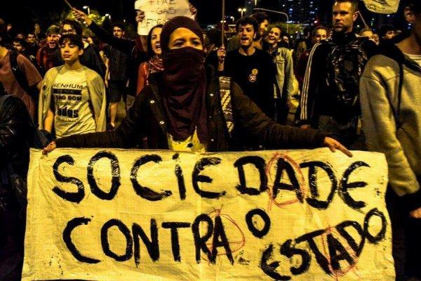 BRÉSIL : LE COUP D ÉTAT !