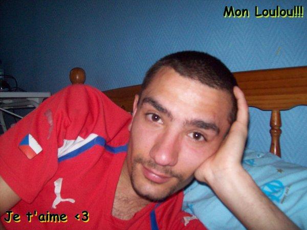 L'amour avec un grand A je le connais depui ke je sui avec toi!! <3!!!!!!!