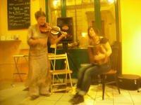 """˜""""*°•.Nouveau bar/café musical, à tapas, antipastis et boissons bios... associatif (Kawawateï).•°*""""˜"""