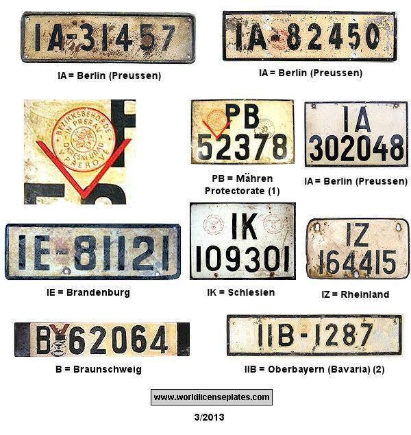 immatriculation allemande obtenir carte grise voiture allemande verkehrsmittel comment. Black Bedroom Furniture Sets. Home Design Ideas