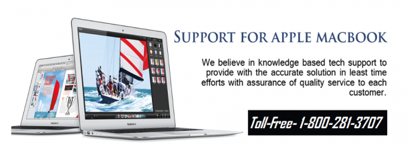 MacBook Technical Support Phone Number 1-800-281-3707