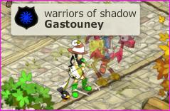 Gastouney