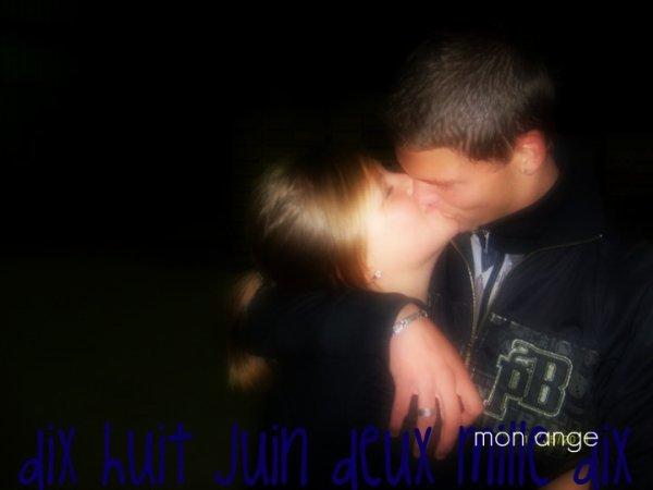 18 JUIN 2010 & tout commença... ♥