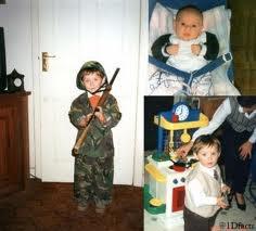 Minus One Direction