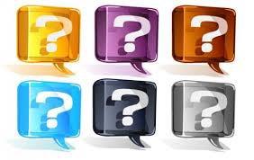 Boîte à questions et à Rp