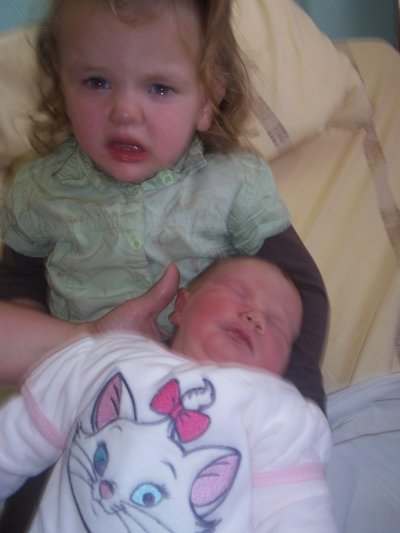 ninice et sa petite soeur