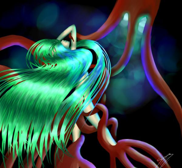 Blog n°8 . Screamy