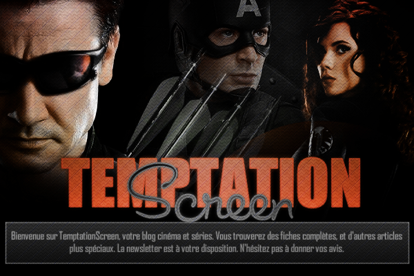 Blog n°26 . TemptationScreen