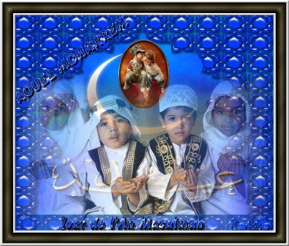 1° Moharrem ou le Jour de l'an Musulman