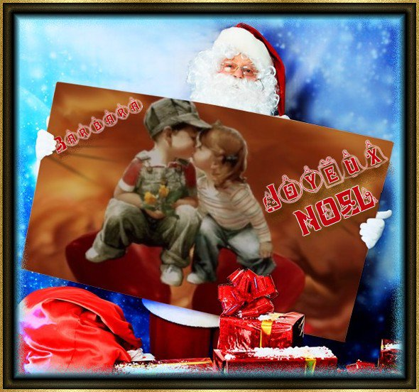 Le Noël de Pierre