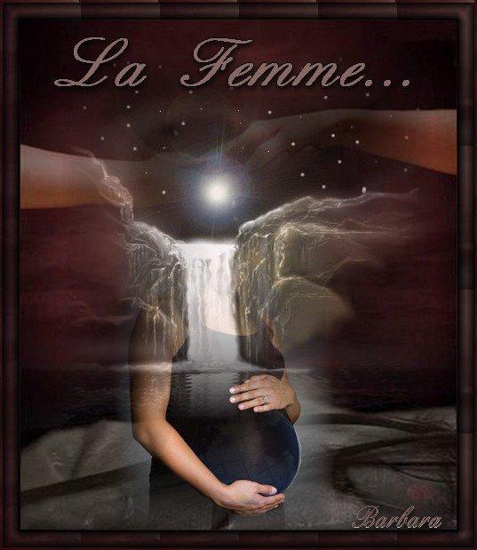 La femme est l'avenir de l'homme... !!!