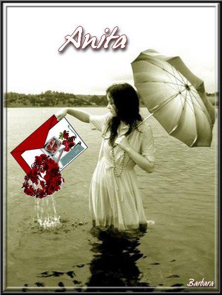 pour toi Anita