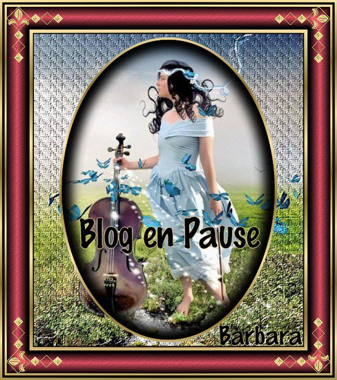 Blog en pause...Bon weekend