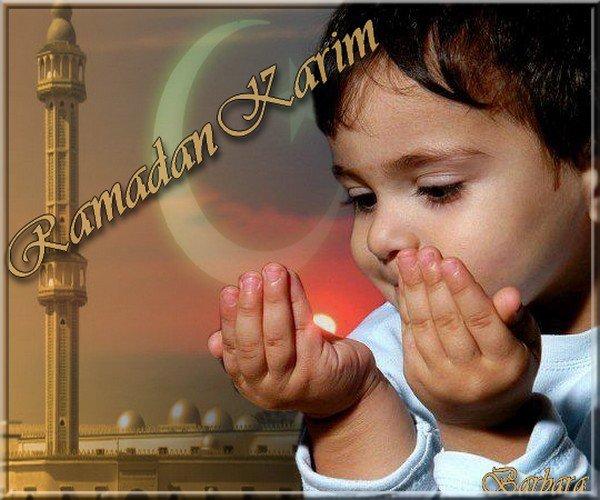 Ramadam Karim...