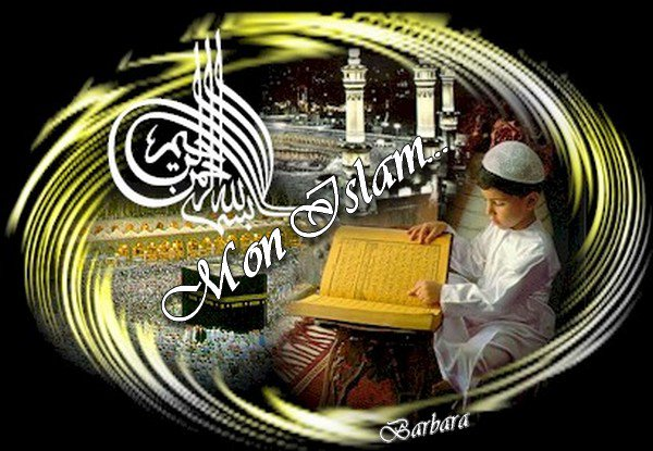 Mon Islam…