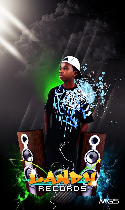 MGS officiel designeur DJ MATTT